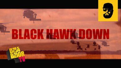 Photo of donGURALesko – Black Hawk Down (prod. Magiera, skrecze Dj Soina) #URKMSWDWAAWJIM