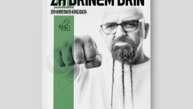 Photo of Krzysztof Kozak – Za drinem drin, za kreską kreska [szt] – AsfaltShop