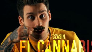 Photo of Czasin – El Cannabis   EL TEATRO