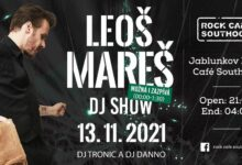 Photo of LEOŠ MAREŠ DJ show