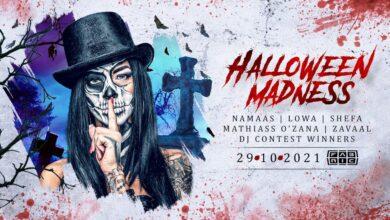 Photo of Halloween Madness EDM @Fabric 29-10-2021