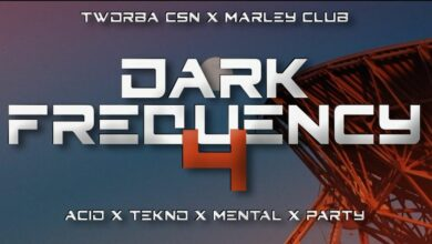Photo of Dark Frequency 4