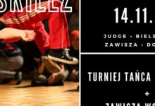 Photo of KIDSKILLZ Ogólnopolski turniej tańca Break-Dance