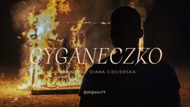 Photo of Filipek ft. Diana Ciecierska – Cyganeczko (prod. ADZ)